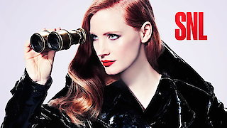 Watch Saturday Night Live Season 43 Episode 13 - Jessica Chastain / T... Online
