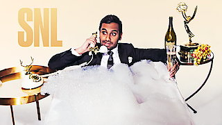 Watch Saturday Night Live Season 42 Episode 12 - Aziz Ansari / Big Se... Online