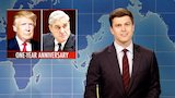 Watch Saturday Night Live - Weekend Update on One-Year Anniversary of Robert Mueller Investigation Online