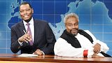 Watch Saturday Night Live - Weekend Update: Bishop Michael Curry Online