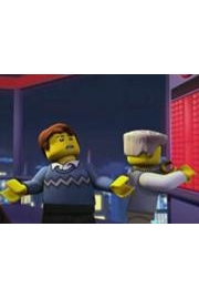 Lego Ninjago Nindroids Gameplay With Mega Mike