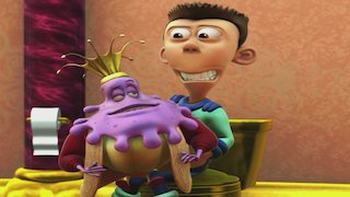 Watch Planet Sheen Season 2 Episode 9 - Shave the Last Dance... Online