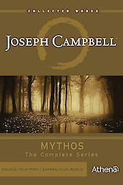 Joseph Campbell: Mythos