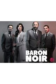 Walter Presents - Baron Noir