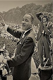 Martin Luther King Jr.: Marked Man