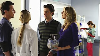 Watch Scrubs Season 9 Episode 9 - Our Stuff Gets Real Online