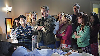 Watch Scrubs Season 9 Episode 11 - Our Dear Leaders Online