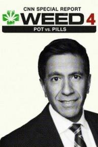 Weed 4: Pot vs. Pills
