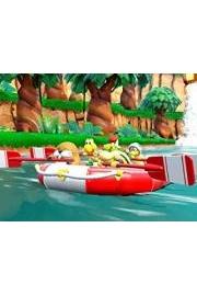 Super Mario Party Multiplayer Gameplay
