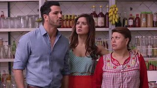 La Impostora Season 1 Episode 90