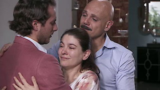 La Impostora Season 1 Episode 119