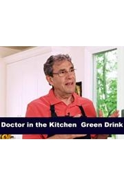 Doctor in the Kitchen Green Drink