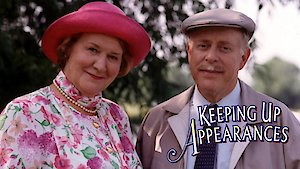 Watch Keeping up Appearances Season 5 Episode 11 - The Memoirs of Hyaci... Online