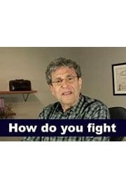 How do you fight