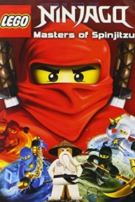 Ninjago: Masters of Spinjitzu en Espanol