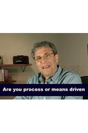 Are you process or means driven