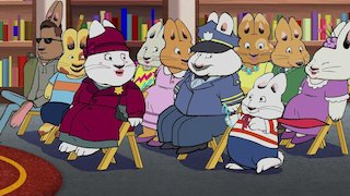 Max and Ruby Season 7 Episode 7