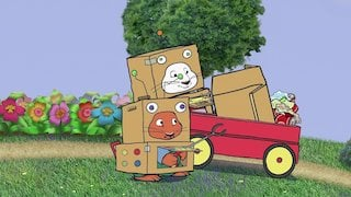 Max and Ruby Season 7 Episode 22