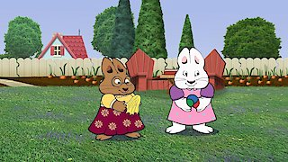 Watch Max and Ruby Season 6 Episode 8 - Ruby Juggles/Max and... Online