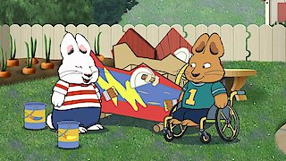 Watch Max and Ruby Season 6 Episode 12 - Cowboy Max/Ruby's Po... Online