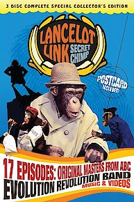 Lancelot Link
