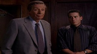 Law & Order: Trial by Jury Season 1 Episode 2