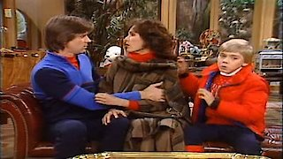 Watch Silver Spoons Season 1 Episode 19 - Three's a Crowd Online