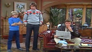 Watch Silver Spoons Season 1 Episode 21 - Won't You Go Home B... Online