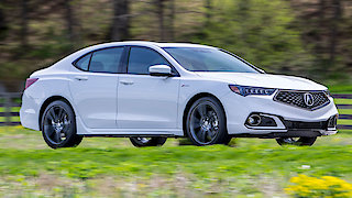 Watch Motorweek Season 36 Episode 145 - Acura TLX Online