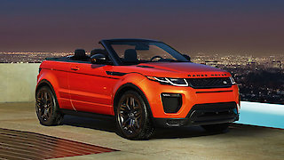 Watch Motorweek Season 36 Episode 146 - Land Rover Range Rov... Online