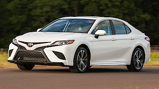 Watch Motorweek Season 36 Episode 147 - Toyota Camry Online