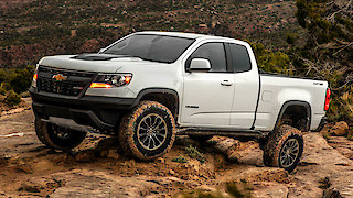 Watch Motorweek Season 36 Episode 149 - Chevrolet Colorado Z... Online