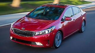 Watch Motorweek Season 36 Episode 150 - Kia Forte S Online