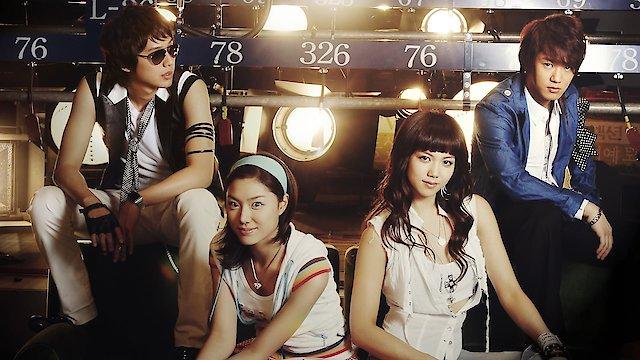 a new leaf korean drama watch online