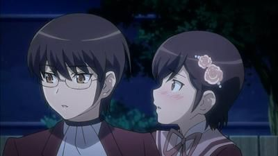 Watch The World God Only Knows Season 3 Episode 9 E 9 Online Now