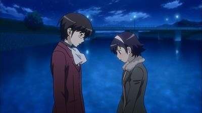 Watch The World God Only Knows Season 3 Episode 11 E 11 Online Now