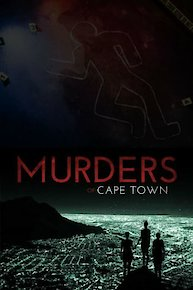 Murders Of Cape Town