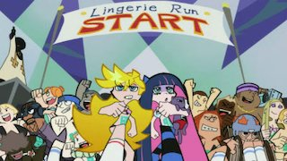 Panty and Stocking with Garterbelt Season 1 Episode 4
