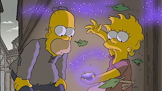 Watch The Simpsons Season 29 Episode 1 - The Serfsons Online