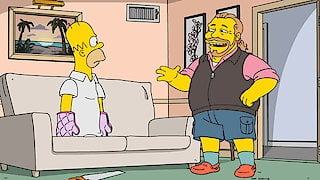 Watch The Simpsons Season 29 Episode 4 - Treehouse of Horror ... Online