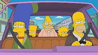 Watch The Simpsons Season 29 Episode 5 - Grampy Can Ya Hear M... Online