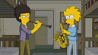 Watch The Simpsons Season 29 Episode 8 - Mr. Lisa's Opus Online
