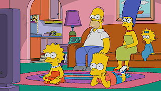 Watch The Simpsons Season 29 Episode 11 - Frink Gets Testy Online