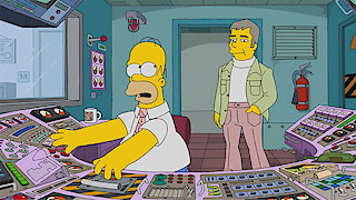 Watch The Simpsons Season 29 Episode 12 - Homer Is Where the A... Online