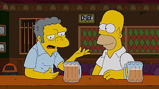 The Simpsons Season 29 Episode 16