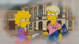 The Simpsons Season 29 Episode 20