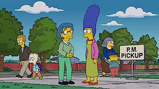 The Simpsons Season 30 Episode 23