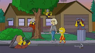 The Simpsons Season 23 Episode 22
