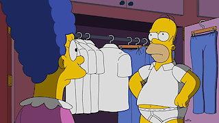 Watch The Simpsons Season 28