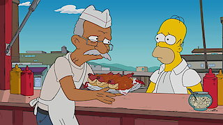 Watch The Simpsons Season 28 Episode 13 - Fatzcarraldo Online